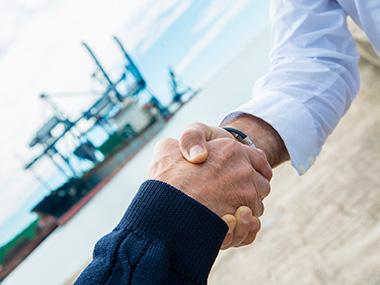 Witsen Marine Foto Vertegenwoordigde merken/producten